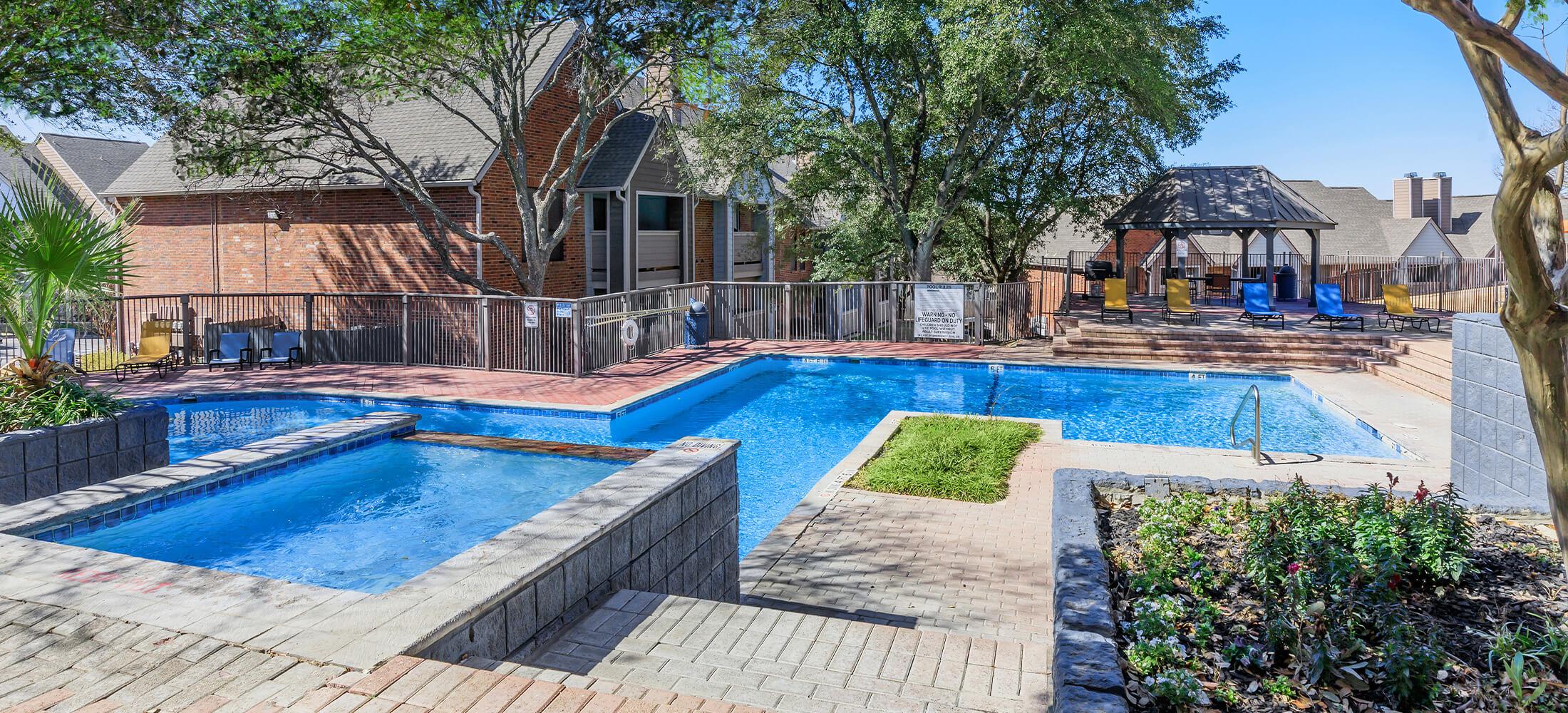 Cielo Apartments In San Antonio Tx